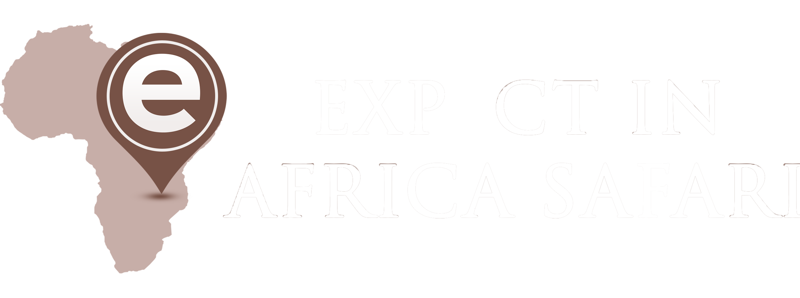 Expect In Africa Safari logo